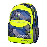 Ранець Tiger 31107A Neon Collection