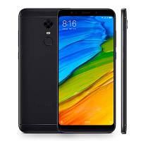 Смартфон Xiaomi Redmi 5 Plus 3/32GB Black, фото 1