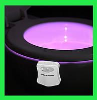 LED подсветка для унитаза с датчиком движения и света!Акция