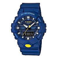 Часы Casio G-Shock GA800SC-2A, фото 1
