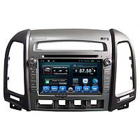 Hyundai New Santa Fe 2006-2012. Kaier KR-7031 Android
