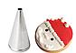 Насадка кондитерская для крема  для айсинга №4, фото 2