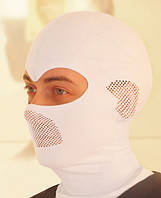 Балаклава, маска, подшлемник Haster ProClima original белая