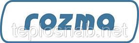Труба полипропиленовая Rozma PN 20 Ø20х3,4