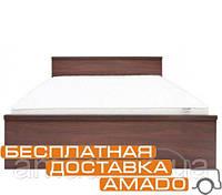 Кровать (каркас) LOZ140 Джули BRW