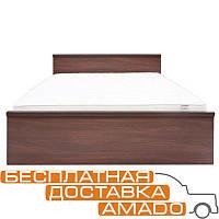Кровать (каркас) LOZ160 Джули BRW