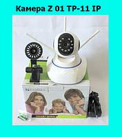 Камера Z 01 TP-11 IP!Опт