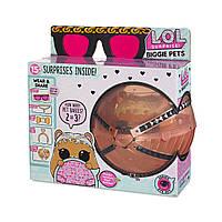 Кукла Лол Большой Петс Декодер Оригинал Секретные Месседжи DJ ХОМА 552253(LOL Surprise BIG Pets)