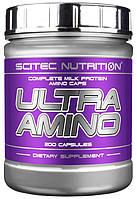 Ultra Amino 200 капс. (аминокислоты), фото 1