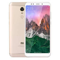 Смартфон Xiaomi Redmi 5 Plus 32GB Gold, фото 1