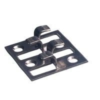Крепеж для террасной доски НЖК 32 × 40