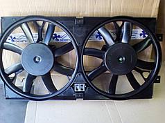Моторы охлаждения двигателя на ав-ли ВАЗ-21230 НИВА- Шевроле