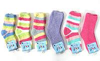 Детские махровые носки 14- 16 см