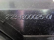 Моторы охлаждения двигателя на ав-ли ВАЗ-21230 НИВА- Шевроле, фото 2
