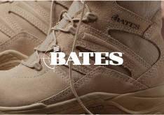 Обувь Bates