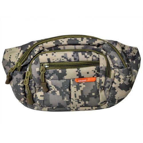 Тактическая сумка на пояс N02225 Pixel ACUPAT