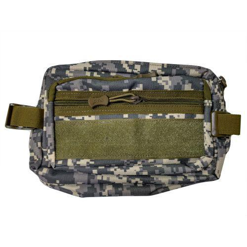 Тактическая сумка на пояс N02222 Pixel ACUPAT