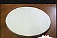Подложка пенопластовая круг 34 выс 2см, фото 2