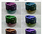 Поликарбонатная форма для шоколадных конфет квадрат  №102, фото 3