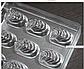 Пралине поликарбонатная форма для шоколадных конфет, фото 3