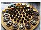 Пралине поликарбонатная форма для шоколадных конфет, фото 4