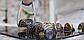 Сердце в сердце поликарбонатная форма для шоколадных конфет, фото 7
