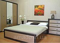 Кровать (каркас) Коен МДФ Gerbor