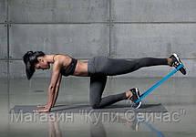 Набор фитнес резинок bodbands(В комлекте 5 штук+мешочек для хранения), фото 2