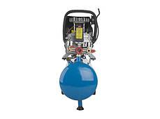 Воздушный компрессор AC-9315 BauMaster, 24 л,  210 л/мин, 1,5 кВт, фото 2
