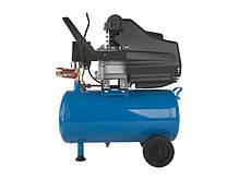 Воздушный компрессор AC-9315 BauMaster, 24 л,  210 л/мин, 1,5 кВт, фото 3