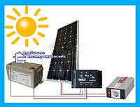 Солнечная панель Solar board 150W 1480*670*35 18V