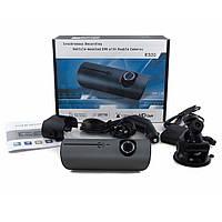 Автомобильный видеорегистратор DVR R300 GPS на две камеры, фото 6