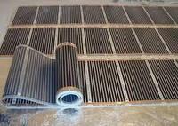 Теплый пленочный пол 50 см Инфракрасная пленка , фото 1