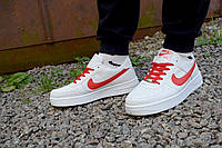 Мужские кроссовки Nike Air force М0043