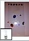 Упаковка для куличей полипропилен 15*30 см, фото 2