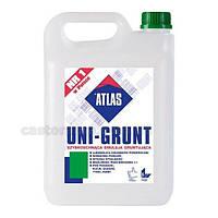 Эмульсия Atlas Uni-grunt 5 кг