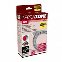 Aquael Terrazone 15Вт грунтовой кабельный обогреватель