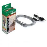 Aquael Terrazone 50Вт грунтовой кабельный обогреватель
