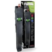 Hagen Fluval E 100W нагреватель с терморегулятором