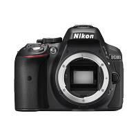 Цифровой фотоаппарат Nikon D5300 body (VBA370AE), фото 1