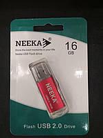 Флешка USB 16GB Neeka
