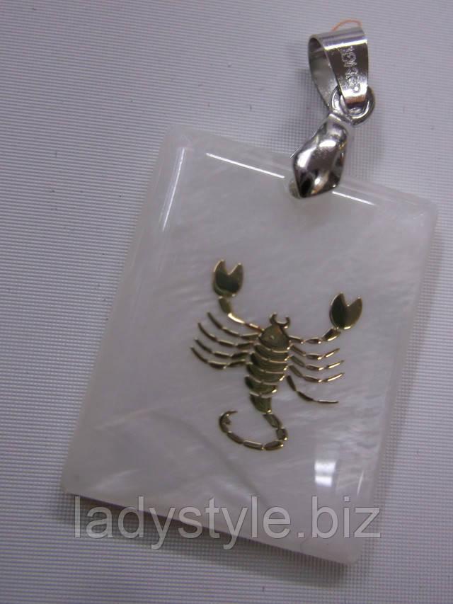 знак зодиака купить  скорпион