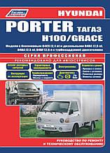 HYUNDAI PORTER / H100 / GRACE