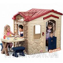 Садовий будинок дитячий ігровий Пікнік Little Tikes 170621