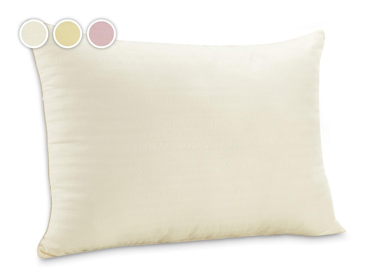 Классическая подушка Хороший сон Good Morning/Night Pillow