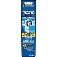 Oral-B Precision Clean Zahnbürsten-Wechselköpfe - Сменная насадка к зубной электрощетке