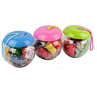 Набор детский для лепки пластилином (моделин) ''Мячик''