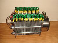 Электролизер 24 пластинчатый с Бачком МИНИ скоммутирован в МПГ(монополярную гирлянду)