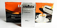 Кофе молотый Lavazza Crema Gusto Forte 250 гр Италия, фото 1