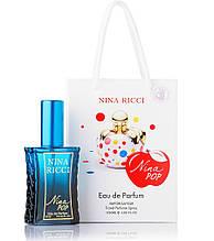 Подарочная мини-парфюмерия Nina Ricci Nina Pop50 мл